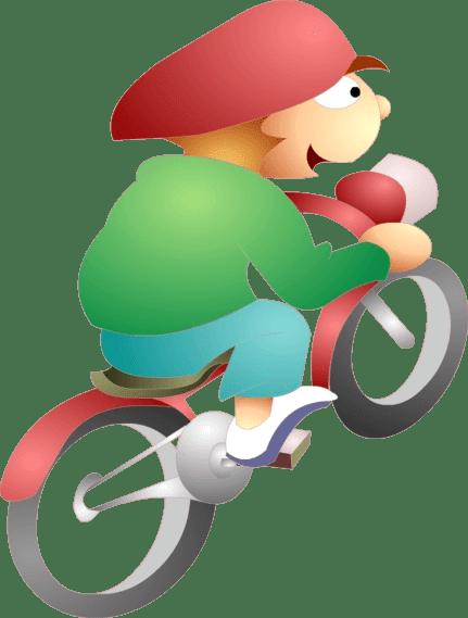 nino bici