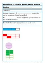 ejercicios matemáticas cuarto primaria 02