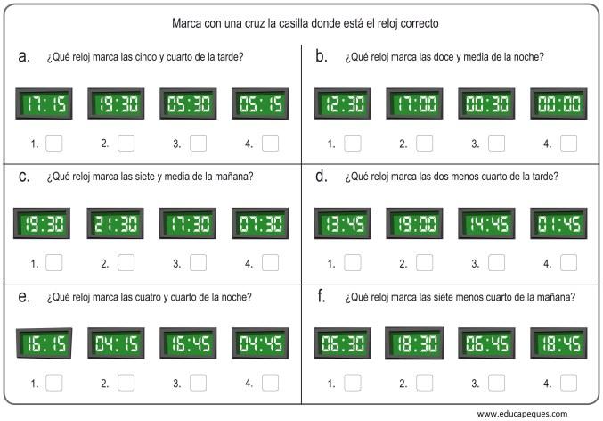la hora relojes digitales 09