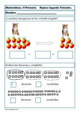 matemáticas segundo primaria 01