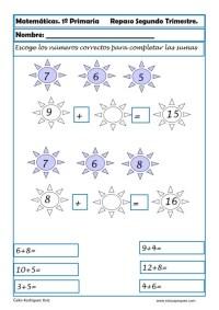 matemáticas segundo primaria 04