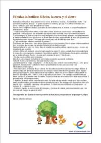 comprensión lectora fábulas 03