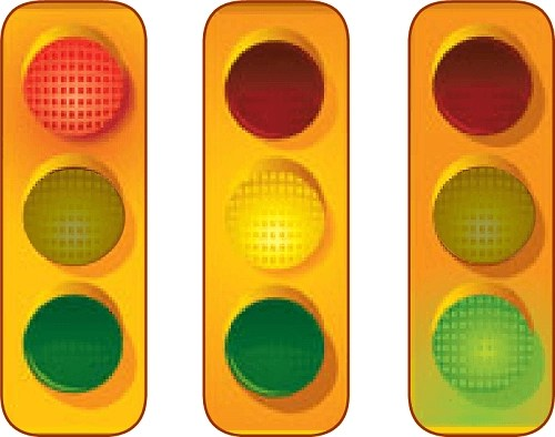 técnica del semáforo, tecnicas de autocontrol, control de las emociones