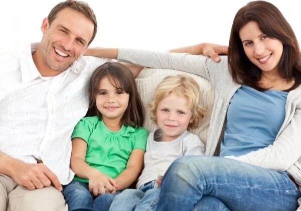 desarrollar la confianza y seguridad en los niños
