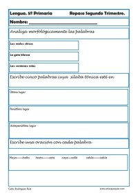 Fichas lengua quinto primaria 03