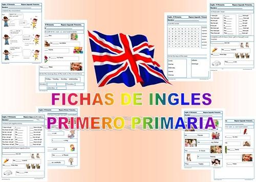 RECURSOS DE INGLES