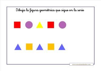 fichas formas geometricas 11