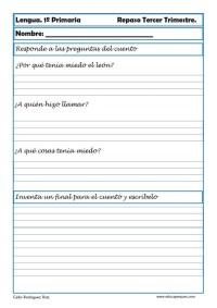 lengua primaria 14