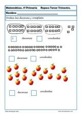 matematicas primero primaria 01