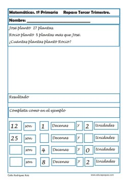 matematicas primero primaria 18