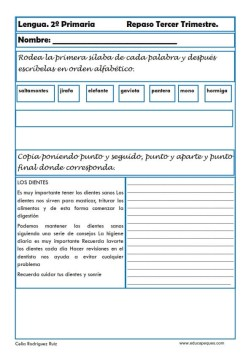lengua segundo primaria06