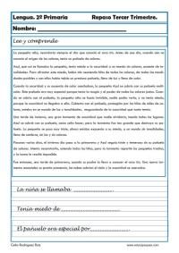 lengua segundo primaria14