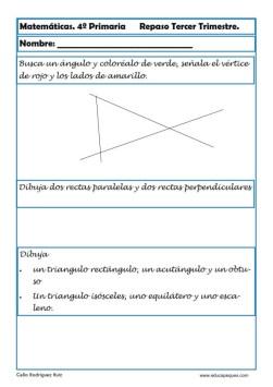 matemáticas cuarto primaria 27