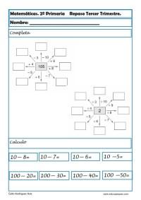 matematicas segundo primaria13