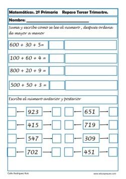 matematicas segundo primaria15