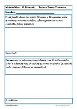 matematicas segundo primaria17