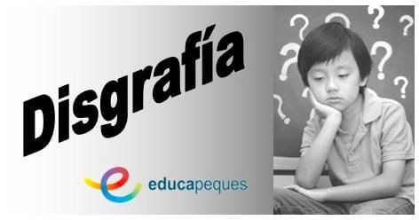 Qué es la disgrafía, disgrafía, disortografía, dificultades en la escritura, trastornos del lenguaje, dificultades del lenguaje