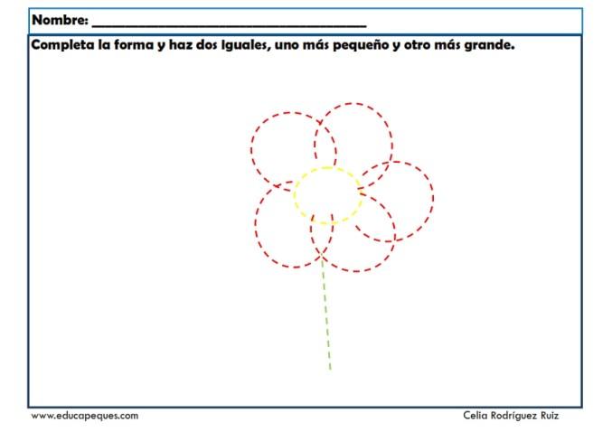 formas geométricas 10