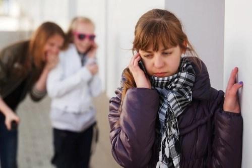 bullying, acoso, maltrato escolar