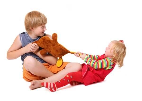 bullying, agresivos, peleas