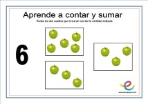 contar y sumar 03
