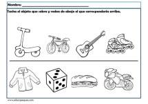 estimular atención educación infantil 07