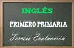 Ingles 1 Primaria 3