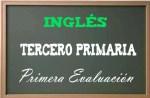 Ingles 3 Primaria 1