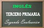 Ingles 3 Primaria 2