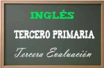 Ingles 3 Primaria 3