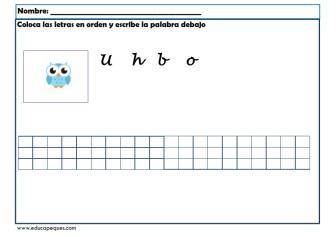 caligrafía 06