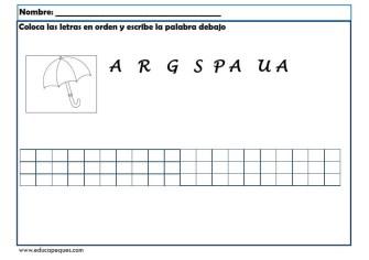caligrafía 14