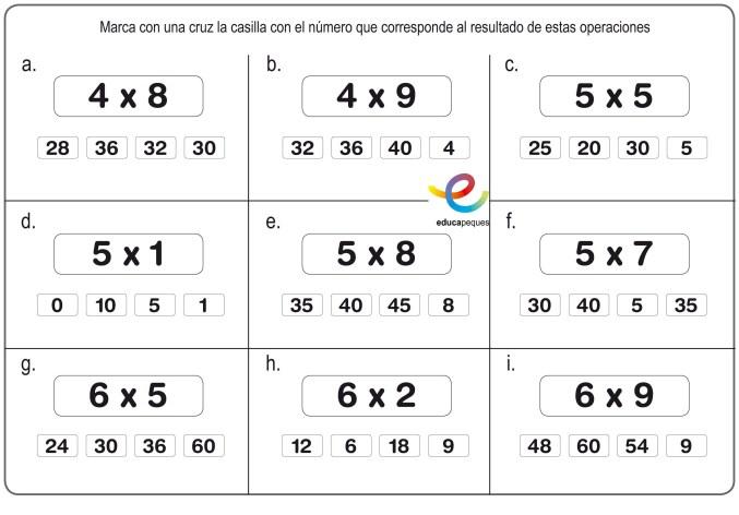 multiplicar 01