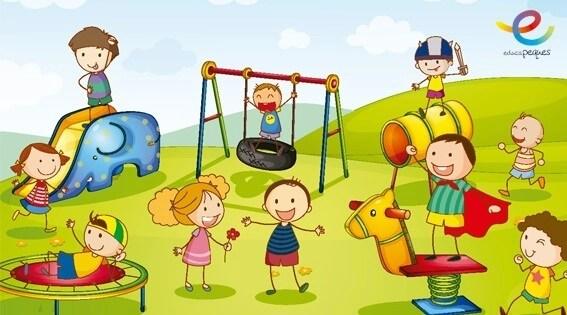 cuento para niños Carlos quiere jugar