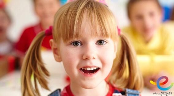 La empatía en la infancia
