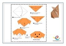 origami, papiroflexia