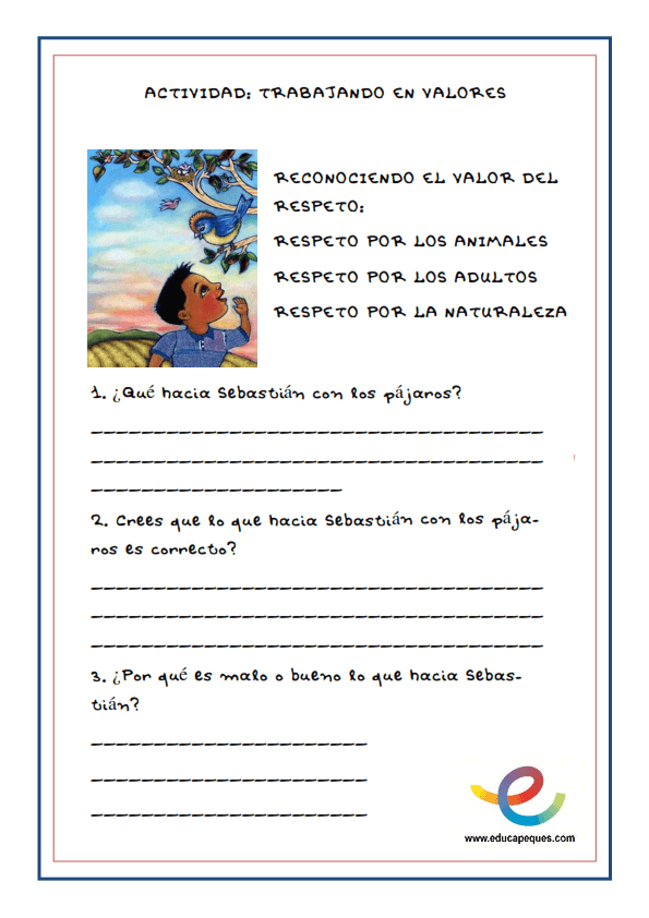 cuento infantil, cuentos infantiles cortos, cuentos con valores, cuentos para niños