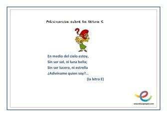 Fichas-Adivinanzas y acertijos sobre letras_006