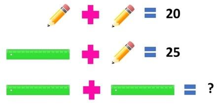 ecuaciones locas