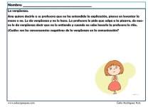 fichas para niños comunicación 08