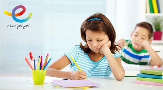 Malas calificaciones en la escuela no hay problema