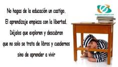 frases aprendizaje niños