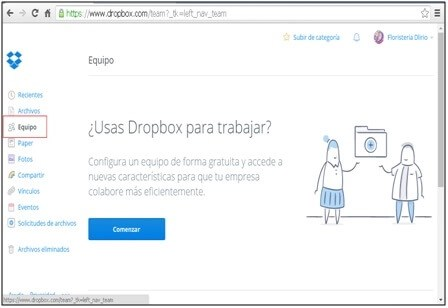 dropbox 10