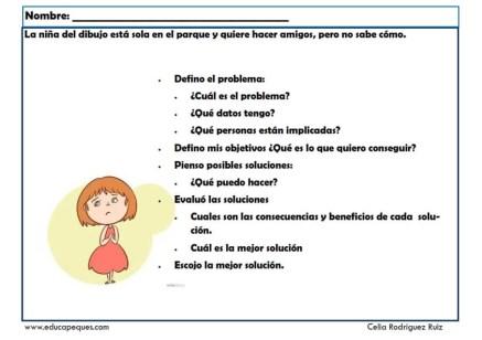 fichas educación infantil 08