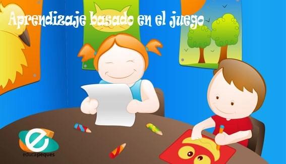 Aprendizaje basado en el juego, aprendizaje, aprendizaje educativo, escuelas basadas en el juego, educación, escuela de padres