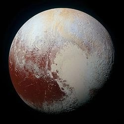 pluton, planetas del sistema solar, sistema solar, sol, luna, tierra, conocimiento del medio, planetas, ciencias naturales