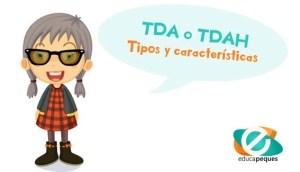 Características TDAH