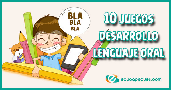 lenguaje oral