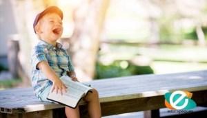 Niño inquieto o niño hiperactivo