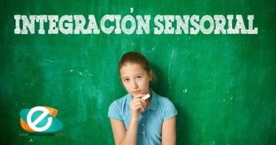 Integración sensorial. Consecuencias de la falta de integración sensorial